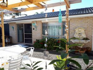 Beachwalk Suite - Accommodation Australia
